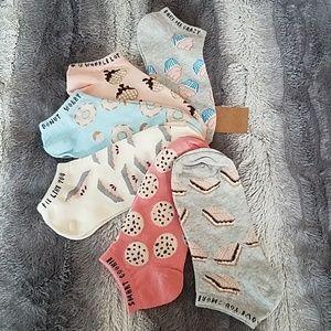 Accessories - Sweet Treats Socks